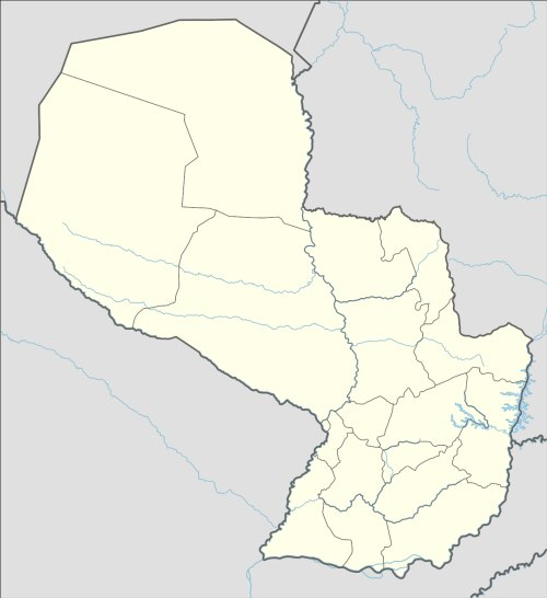 Acahay Paraguay (PY)