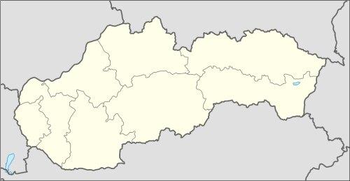 Mostová Slovakia (SK)