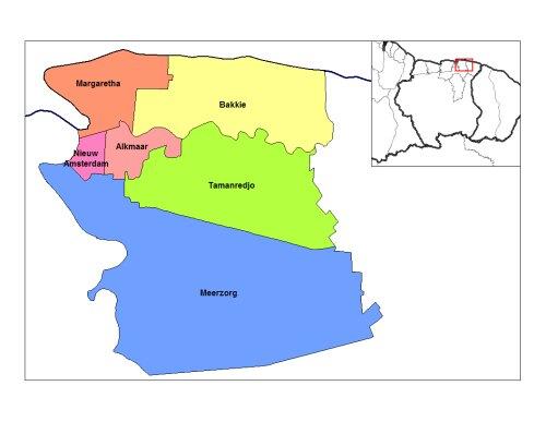 Tamanredjo Suriname (SR)