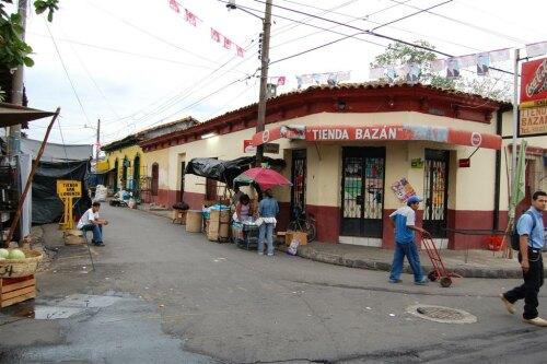 Quezaltepeque El Salvador (SV)