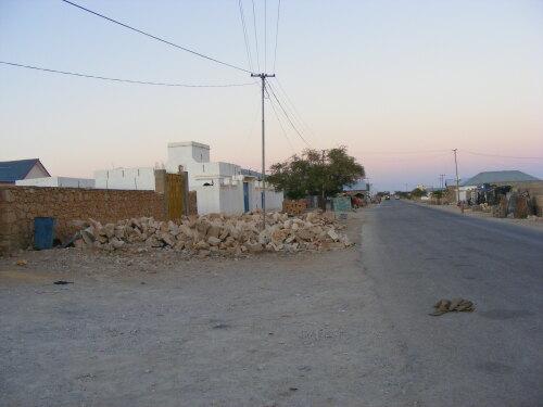 Qardho Somalia (SO)