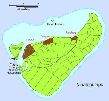 Hihifo Tonga (TO)