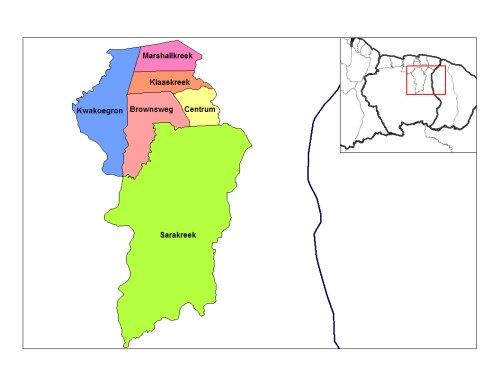 Brownsweg Suriname (SR)