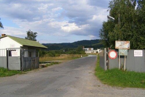 Javorina Slovakia (SK)