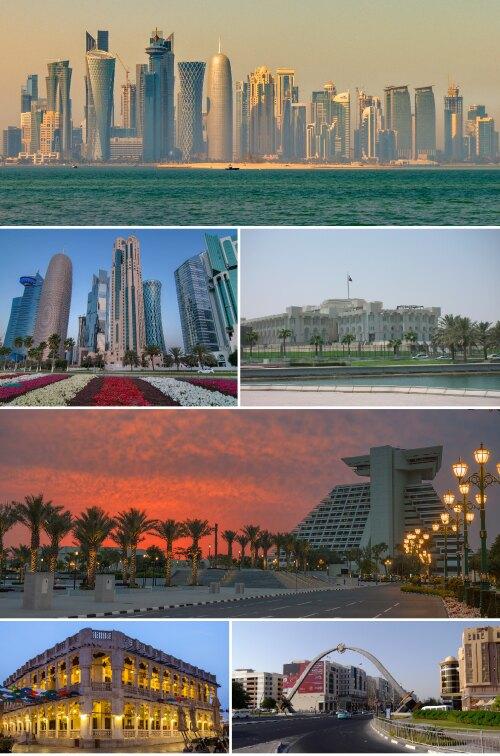 Doha Qatar (QA)