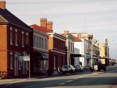 Longford Australia (AU)