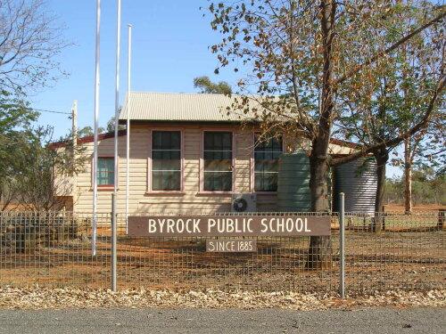 Byrock Australia (AU)
