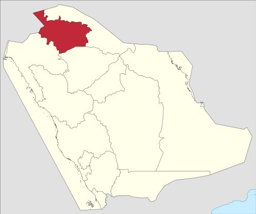 Qurayyat Saudi Arabia (SA)