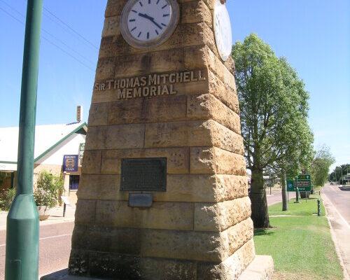 Blackall Australia (AU)