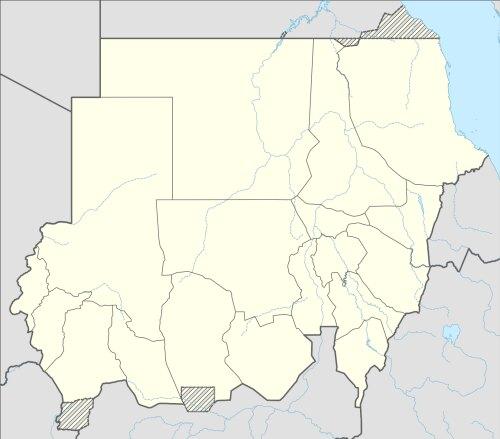 Ad-Damazin Sudan (SD)