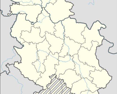 Radičević Serbia (RS)