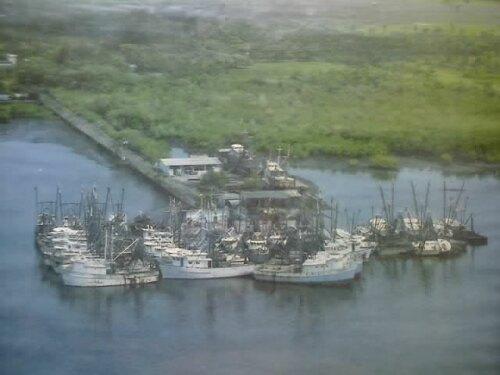 Puerto El Triunfo El Salvador (SV)