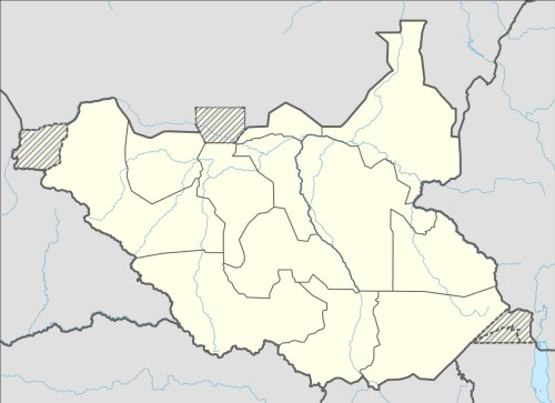 Adok South Sudan (SS)