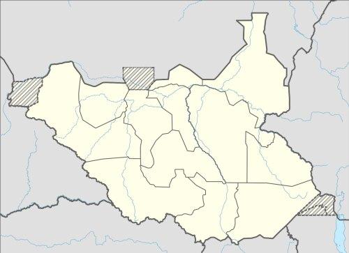 Adok South Sudan (SS)