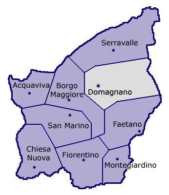 Fiorina San Marino (SM)