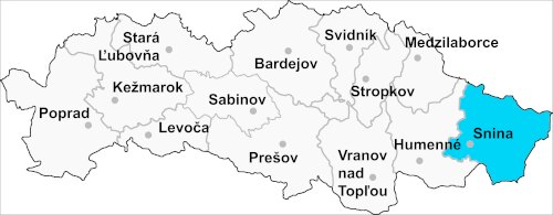 Brezovec Slovakia (SK)
