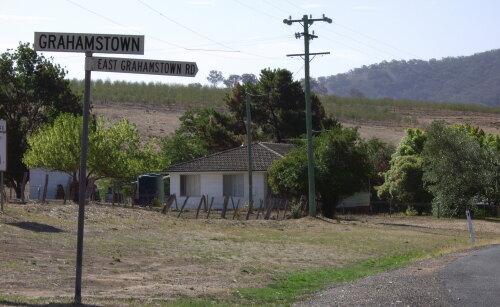 Grahamstown Australia (AU)