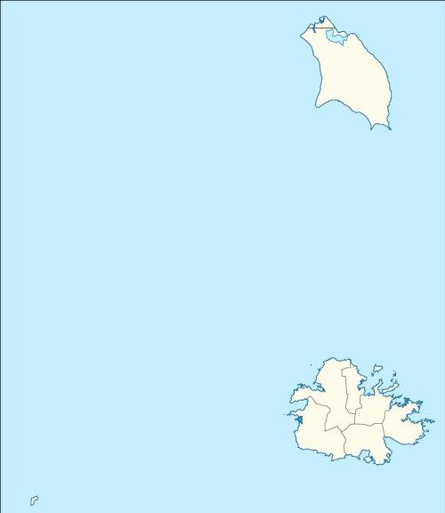 Cedar Grove Antigua and Barbuda (AG)