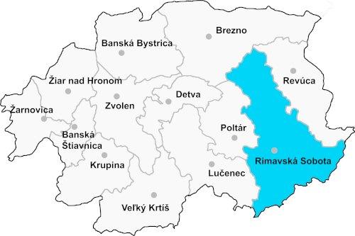 Studená Slovakia (SK)