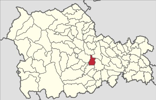 Dochia Romania (RO)