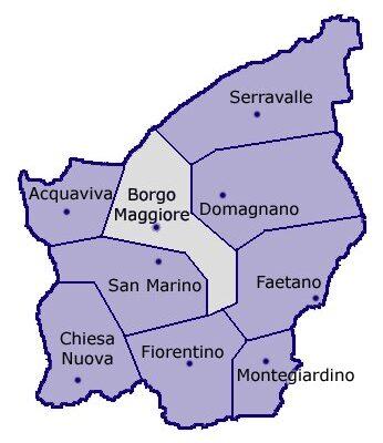 Ventoso San Marino (SM)