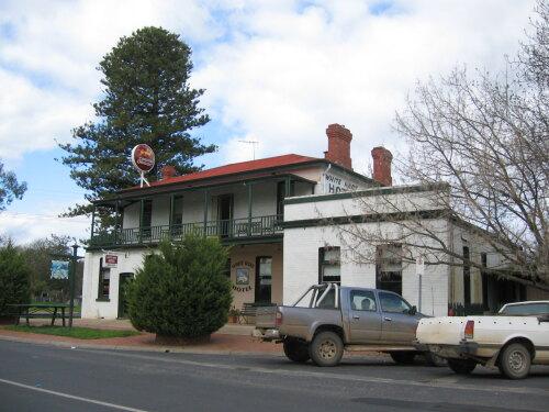 Longwood Australia (AU)