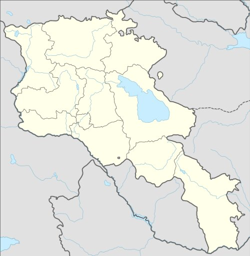 Byurakn Armenia (AM)