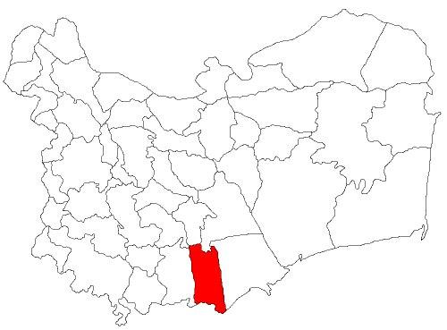 Ceamurlia de Jos Romania (RO)