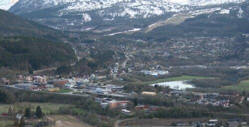 Surnadal Norway (NO)