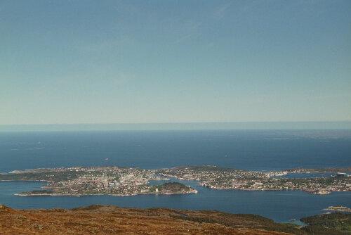 Kristiansund Norway (NO)