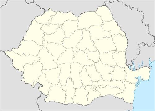 Băneasa Romania (RO)