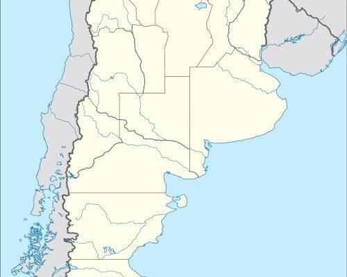 Armstrong Argentina (AR)
