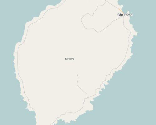 Bombom Sao Tome and Principe (ST)