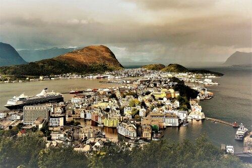 Ålesund Norway (NO)