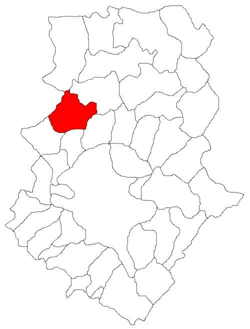 Corbeanca Romania (RO)