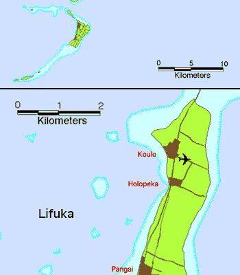 Holopeka Tonga (TO)