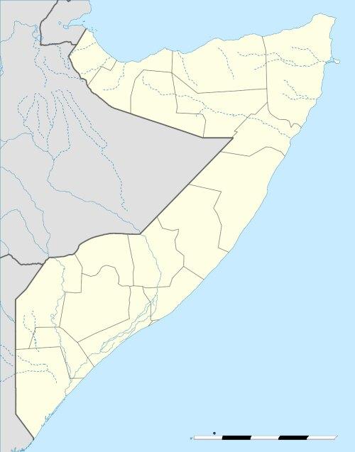 Balcad Somalia (SO)