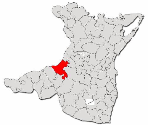 Rasova Romania (RO)