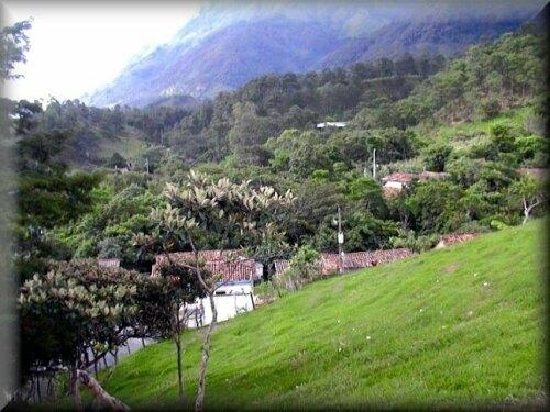 Arcatao El Salvador (SV)