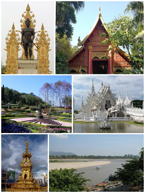 Doi Luang Thailand (TH)
