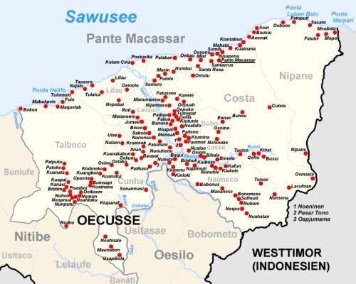 Lifau Timor Leste (TL)
