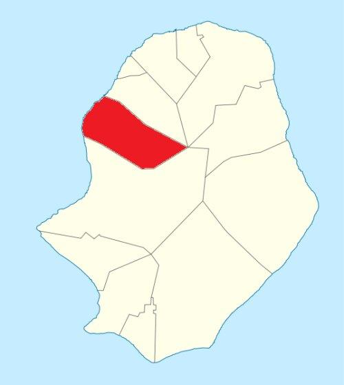 Makefu Village Niue (NU)
