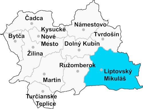 Závažná Poruba Slovakia (SK)