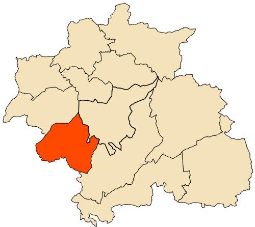 Aïn Smara Algeria (DZ)