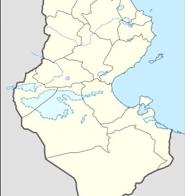 El Ksour Tunisia (TN)