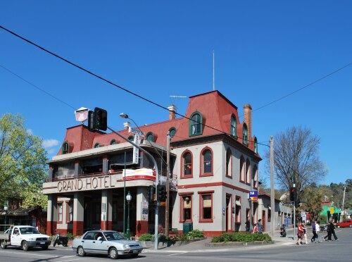 Healesville Australia (AU)