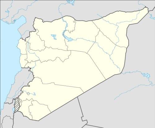 Tremseh Syria (SY)