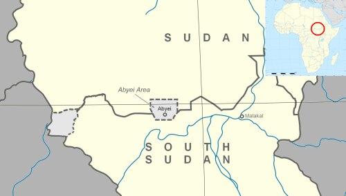 Abyei Sudan (SD)