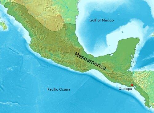 Quelepa El Salvador (SV)