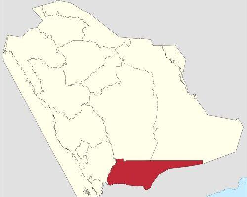 Sharurah Saudi Arabia (SA)